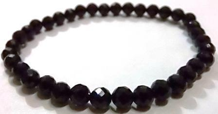 Black Spinel's 45mm bracelet