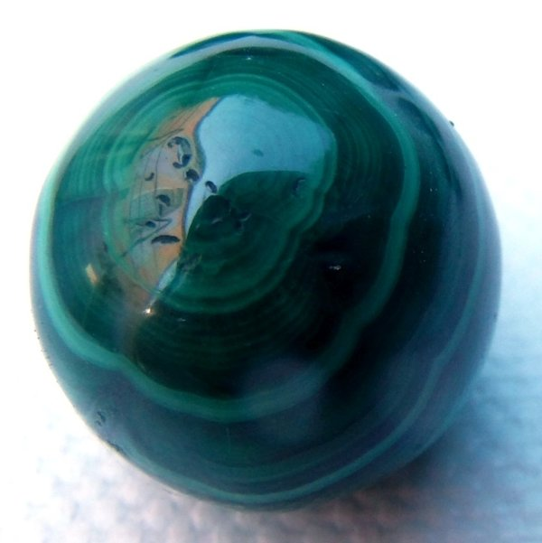 Sphere malachite 20mm